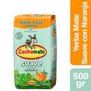 Yerba-Cachamai-Suave-Naranja-500gr