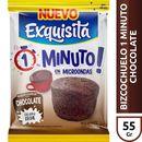 Bizcochuelo-Exquisita-1min-Chocolate-55gr