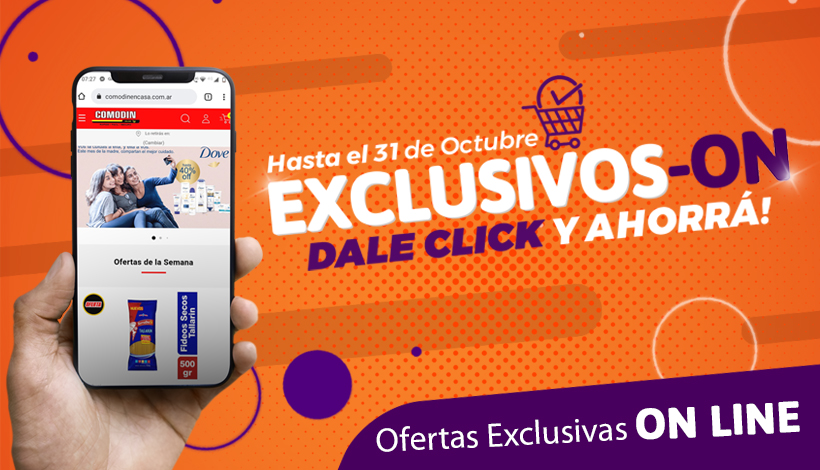 EXCLUSIVOS ON